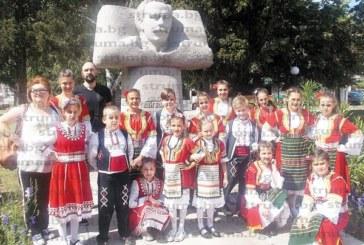 Деца от Македония, Сърбия и България се надиграваха и надпяваха на фестивал в Кресна