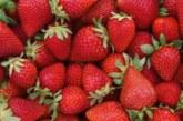 Какво се случва с тялото, когато ядем ягоди