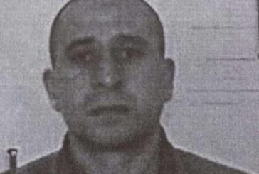 Избягалият затворник остава на свобода