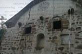 160-г. черква в Драговищица се руши, от 5 г. молитвите се четат пред храма