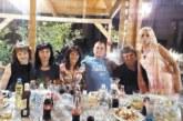 Съученици от закрития Техникум за обработка на мрамор се събраха в Сандански 30 г. след завършването