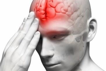 Вижте предупредителните признаци на инсулт при мъжете