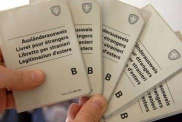 Швейцария не иска повече българи да работят в страната