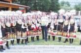 """1000 изпълнители пяха и танцуваха на фестивал в парк """"Рила"""""""