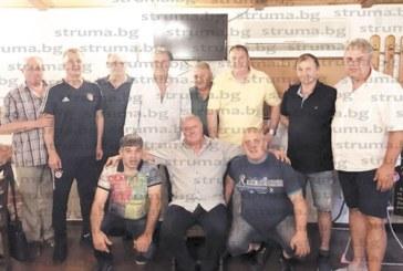 Хандбални ветерани отпразнуваха 36 г. от учредяването на клуба в Сандански