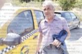 """Нов куриоз с таксиметровия шофьор Нанов! Спипаха сина му с """"откраднатото"""" такси, пиян и без книжка"""