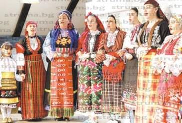 """Ансамбъл """"Езерец"""" №1 на международен хоров фестивал"""