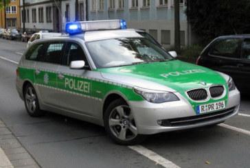 Благоевградчанин в паника! Ченгетата в Мюнхен спипаха шофьор с книжката на Кирил Кирилов