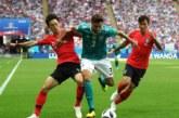 Невиждан срам за Бундестима на световни финали – отпадна като последен в групата