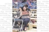 Японски фенки изненадаха в Осака разложкия волейболист Г. Сеганов за ЧРД