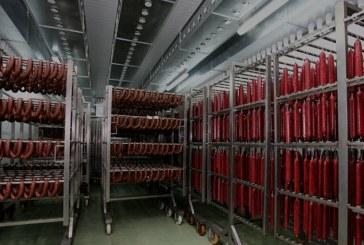 """Бизнесменът Атанас Новоселски-Хищника разширява бизнеса си, вдига нов склад с цех за колбасикрай """"Метро"""""""