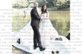 Най-умната жена в света Д. Симидчиева омъжи и третата си дъщеря на българо-турска сватба в Благоевград