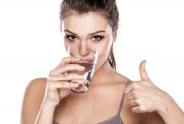 Кога не трябва да пием вода