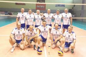 Волейболните ветерани на Радомир с международна изява в Чехия