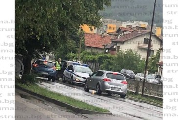 Шофьор на линейка от Дупница издъхна зад волана минути след като отказа да бъде настанен в болница