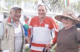 Ориентировачи дегустираха местните череши на състезание в Кюстендил