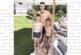 Племенникът на македонския премиер З. Заев и негов съекипник се снимаха край басейна в Банско с Бербо