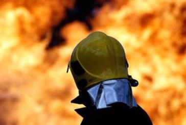 Коли горят като факли в Югозапада