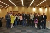 Цв. Цветанов в Банско: Темата за предсрочни парламентарни избори не  стои на дневен ред
