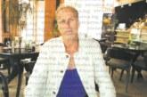 Нежният лирик от Кюстендил, художникът Ал. Стоименов, след дълги години в Италия: Обществото определя обстоятелството дали си умен с много пари, или само умен