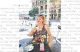 Адвокат Мария Георгиева си пие кафето в Барселона, синът й подари екскурзия за рождения ден