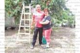 Зам. областният управител Р. Цветин прибра черешовата реколта в Рила и залегна над учебника по английски