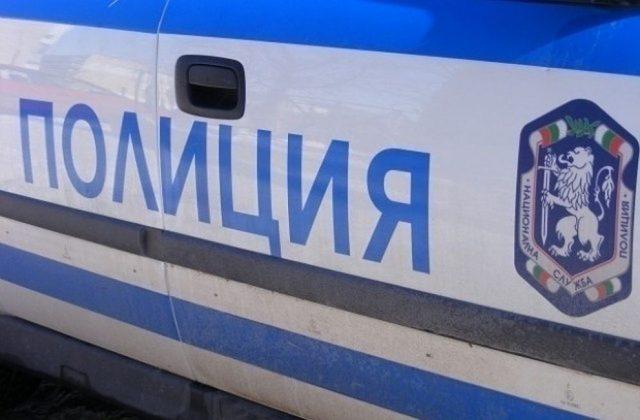 Амфетамини прецакаха 22-г. от Пиринско, преспа в ареста