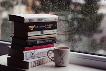 Седем неща, които можем да правим в дъждовен ден
