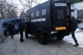 5 къщи под обсада на жандармерията! Баща и син арестувани при специализирана полицейска операция