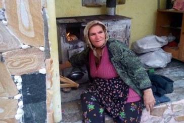 Баба Юлия от Крибул получи дарба след тежка болест, лекува по 50 души на ден