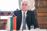 Неврокопчанин с шеметна кариера! Новият български посланик в Русия е Атанас Кръстин