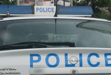 Голяма кражба в Санданско