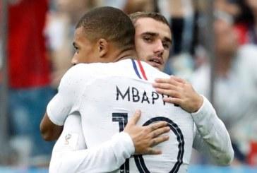 Франция и Белгия в битка за финала