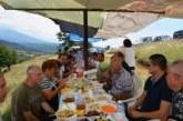 Празника на Свети Илия почетоха в село Ракитна
