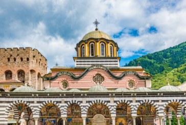 Таксата за паркиране при Рилския манастир стана 5 лева