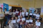 30 ученици от Гоце Делчев и Брезница станаха киберскаути