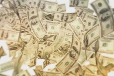 Калифорниец спечели половин милиард долара от лотарията