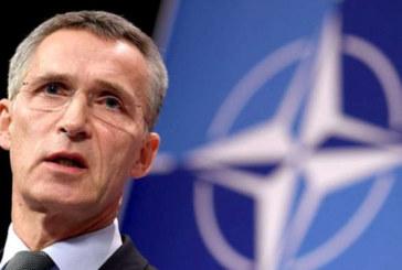 Почина бащата на шефа на НАТО Йенс Столтенберг
