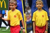 Българче изведе световния шампион на финала (Снимки)