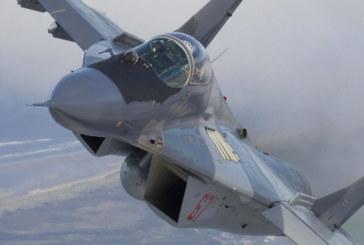 Самолет се разби в Полша! Загина военен пилот