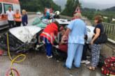 Първи новини от болницата за състоянието на пострадалите в мелето на Е-79