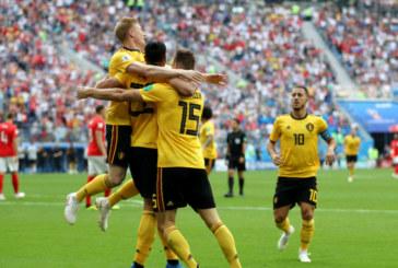 Белгия спечели бронза на Мондиал 2018
