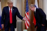 """Путин предложи на Тръмп да обсъдят """"болезнените точки"""" в двустранните отношения"""