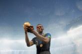 Вижте какво реши да направи Мбапе след триумфа на Световното