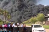 Мощна Експлозия разтърси Анкара