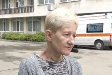Майката на отвлечената Вики с потресаващи разкрития! Похитителят гасил цигари по лицето и тялото на момичето