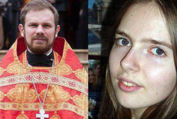 Свещеник закла съпругата си, поискала му развод