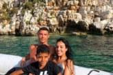 Кристиано хвърли бакшиш от 20 хиляди евро в Гърция!