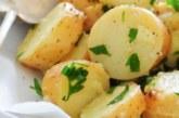 Бърза диета: 3 дена минус 5 килограма, с картофи и …