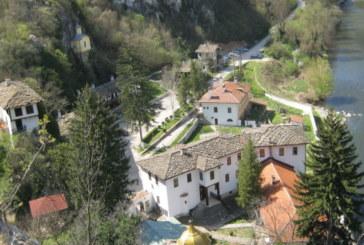 Обраха Черепишкия манастир
